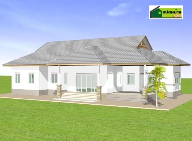 บ้านContemporary Style
